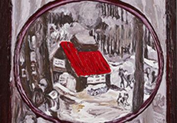 Pastiche de Warhol made in Quebec
