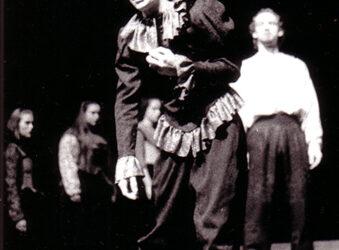 École de théâtre du Cégep Saint-Hyacinthe